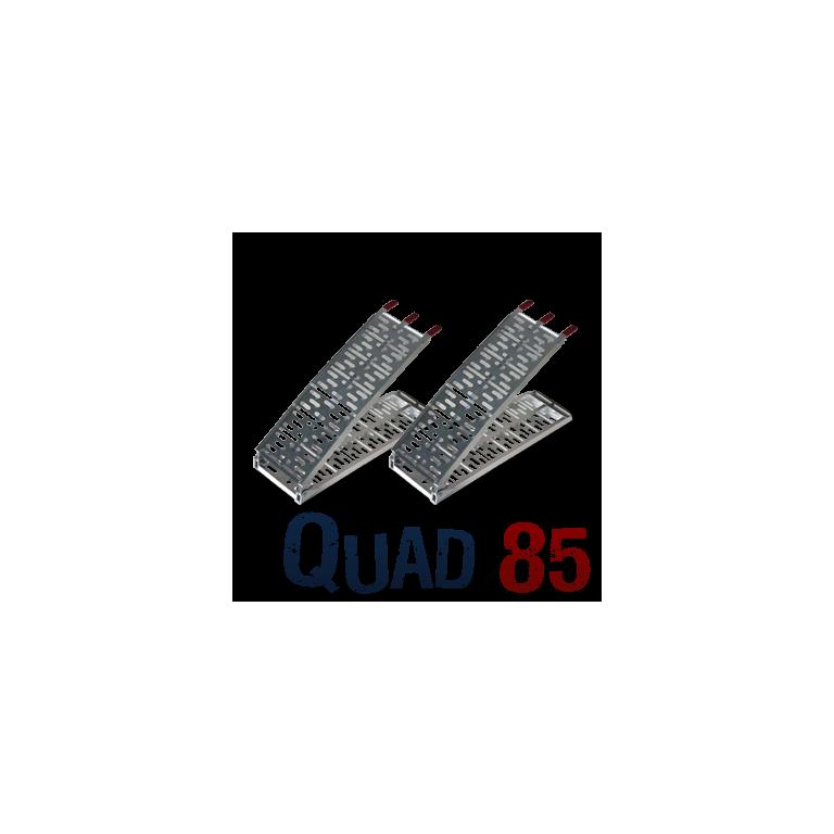 Paires de rampes pour quad