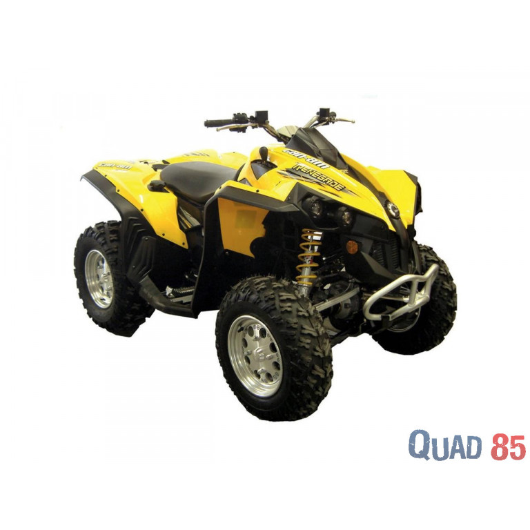 EXTENSION AILE CAN AM RENEGADE