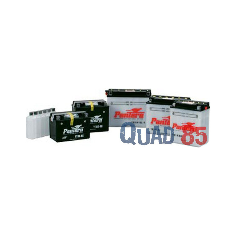BATTERIE QUAD SYM 250/300