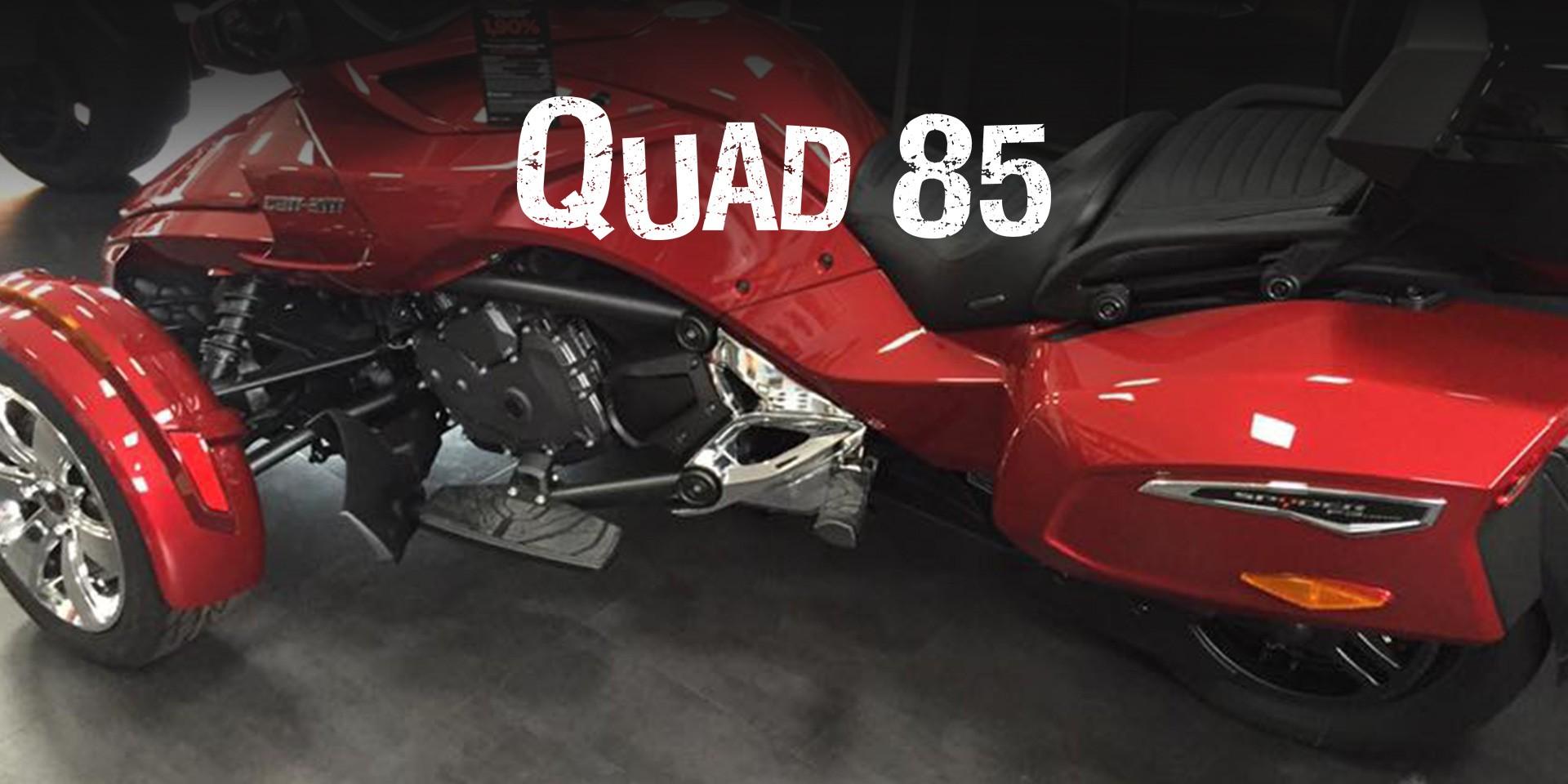 Quad85.com